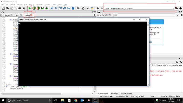 Pytorch Windows installation walkthrough - Blogs