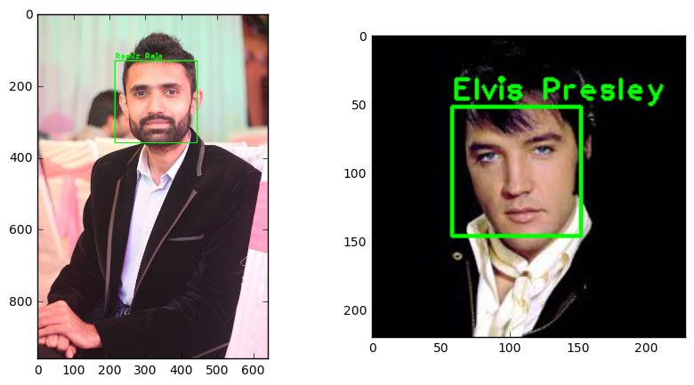 Face recognition using OpenCV and Python: A beginner's guide - Blogs